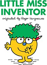 Little Miss Inventor (Mr. Men and Little Miss) (English Edition)