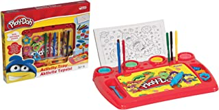 Play Doh Activity Tray , 03191