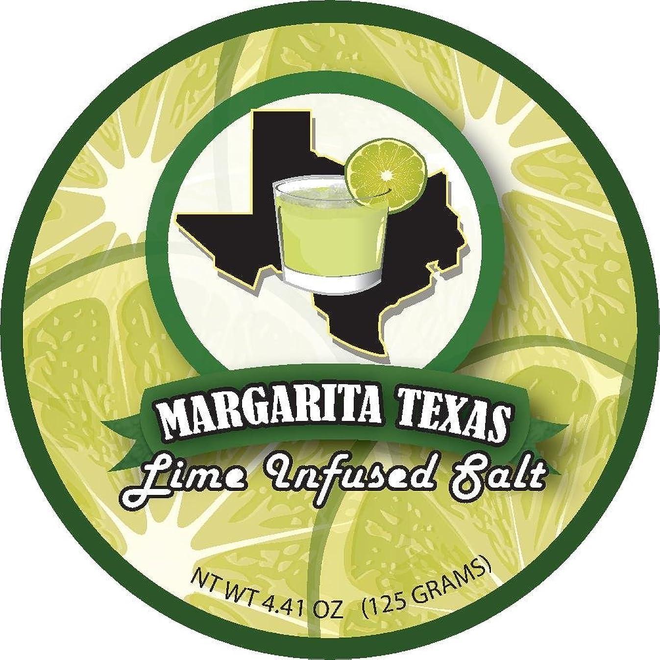 Margarita Texas Lime Infused Salt (4.41oz)