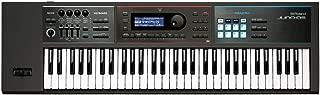 Roland Juno-DS61 61-key Synthesizer w/FREE Keyboard Stand