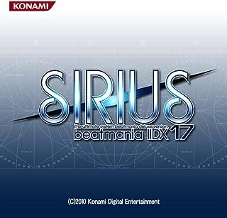 beatmania IIDX 17 SIRIUS Music Selection