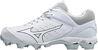 Mizuno (MIZD9 9-Spike Advanced Finch Elite 3 Womens Fastpitch Softball Cleat Shoe