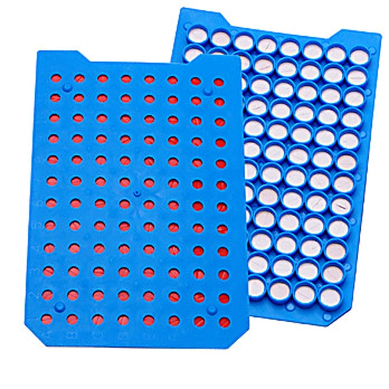 Microliter 07-0075MR µL-Plates µLmats Cap Sale Precut S with PTFE Los Angeles Mall Mat