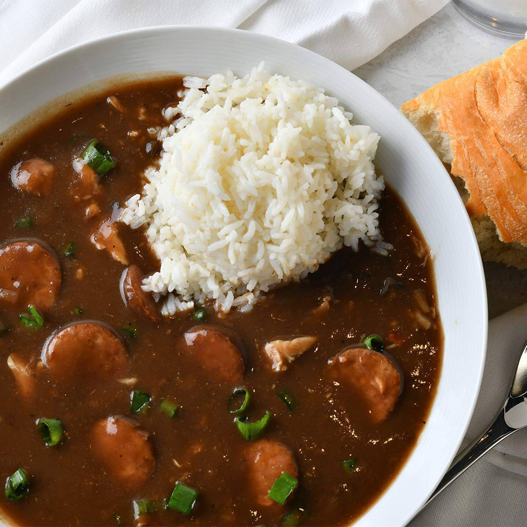 Everything You Need to Make Delicious Gumbo at Home