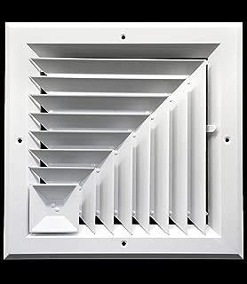 Best adjustable ceiling register Reviews