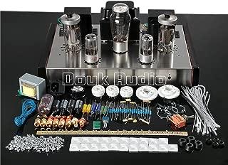 Nobsound FU50+6N8P Class A Single-ended Tube Audio Amplifier HiFi Valve Amp DIY Kit 13W×2