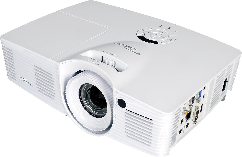 Optoma Washington Mall X416 XGA Factory outlet 3D Projector DLP Business