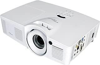 Optoma WU416 WUXGA 3D DLP High Resolution Business Projector