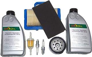 John Deere Kit de mantenimiento de servicio postventa LG272 nB, X155R, X130R, LA130