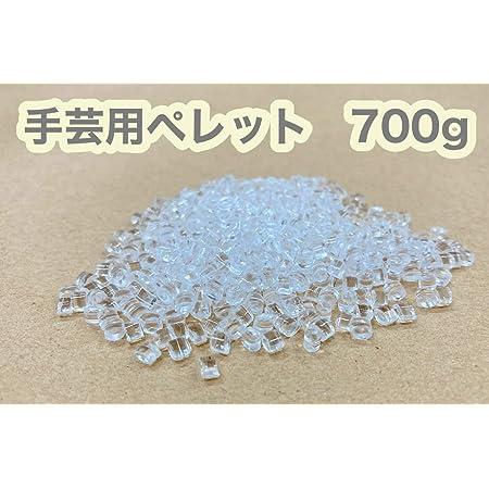 手芸用 ペレット 日本製 樹脂