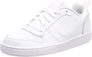 Nike Unisex Kids'  Court Borough Low (Gs) Sneaker
