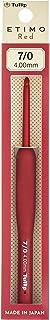 Etimo Crochet de taille 7/4 mm