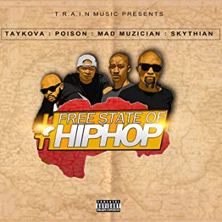 Free State of Hip Hop [Explicit]