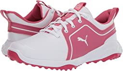 Puma White/Rapture Rose