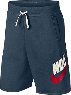 قبعة ALUMNI قصيرة الأكمام من Nike NSW HE