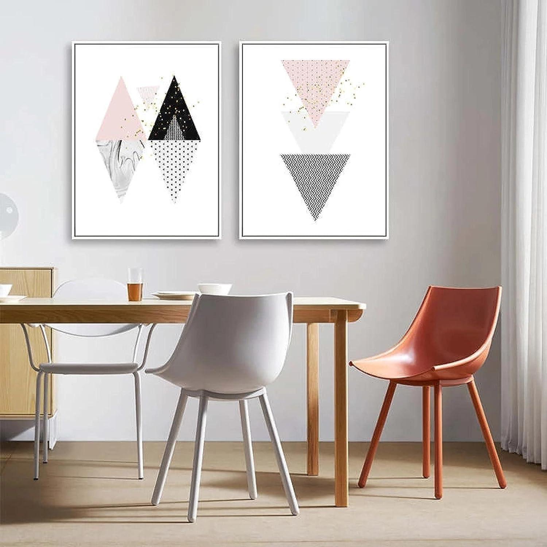 Award-winning store Nordic Minimalist Geometric Sale special price Abstract Wall Marble Art Patt Poster