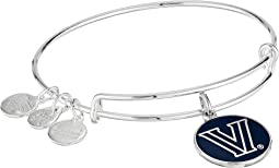Color Infusion Villanova University Logo II Bangle