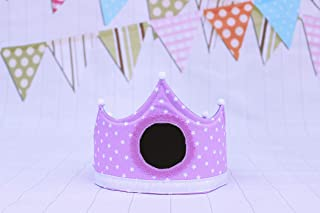 Cappellino Compleanno 1 Anno Bambina 1° Compleanno Ragazza