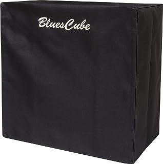 Roland RAC-BC-CAB410 Funda Bordada Para El Amplificador Roland Blues Cube