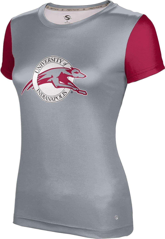 ProSphere University of Indianapolis Girls' Performance T-Shirt (Crisscross)