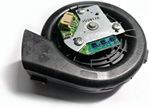 Pièces de rechange de ventilateur de moteur d'origine LICHIFIT module de moteur de ventilateur noir pour Xiaomi 2e générat...