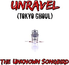 tokyo ghoul unravel piano mp3