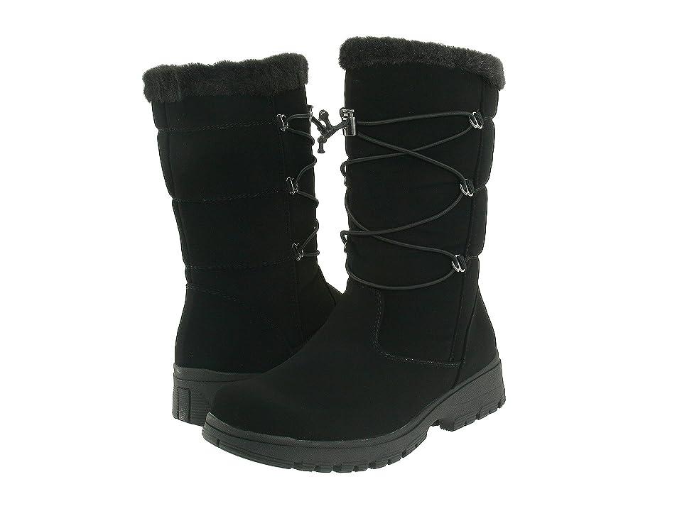 Tundra Boots Lacie (Black) Women
