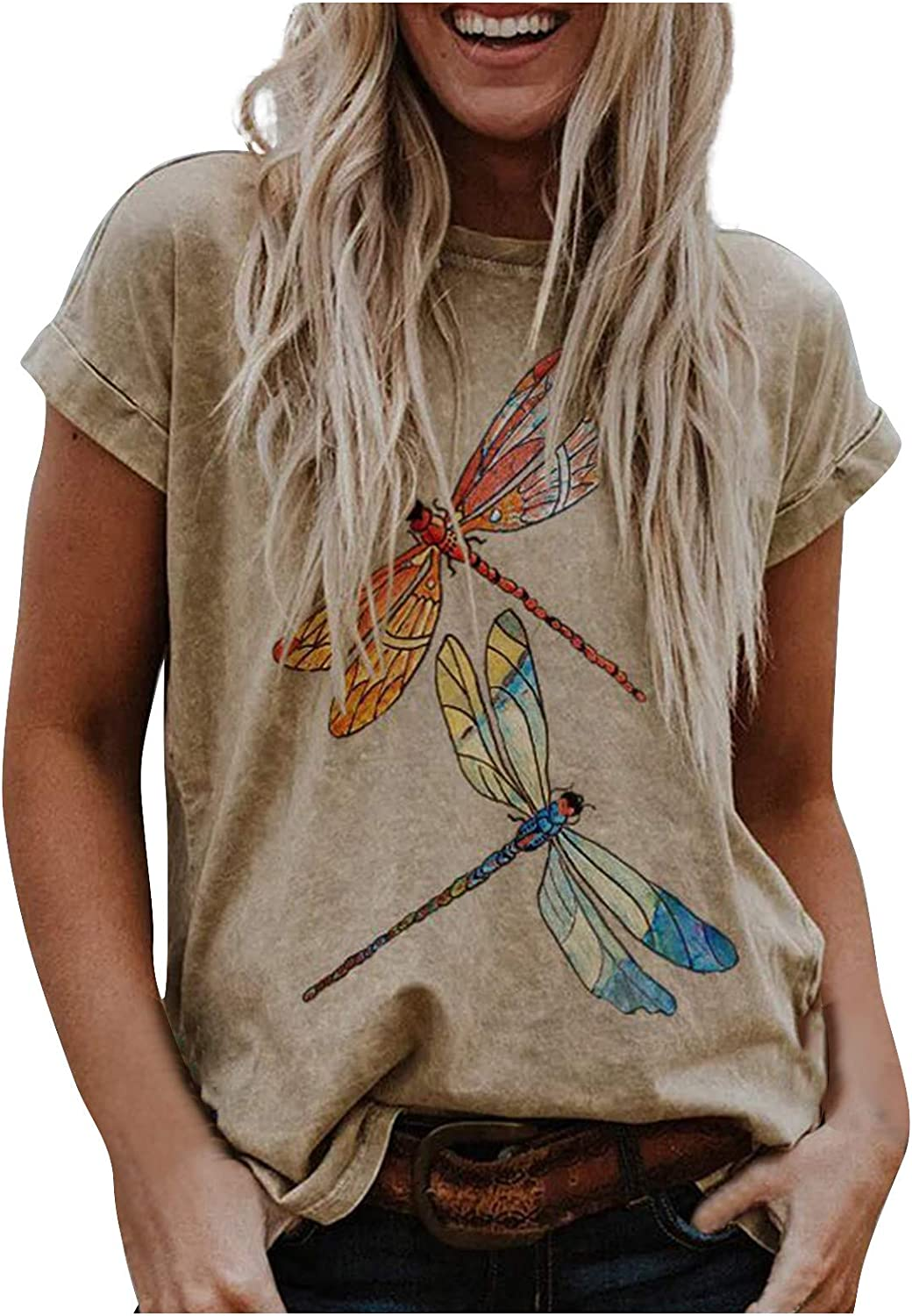 40th/50th Birthday Gifts T Shirts for Women Retro Birthday Graphic Tees Shirt Vintage 1981/1971 Original Casual Tops