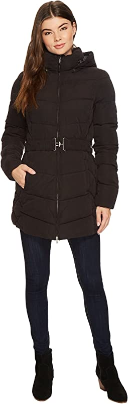 O'Neill - Long Control Padded Jacket