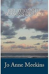 Relationship Seasons of Love Kindle Edition
