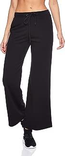 BodyTalk Women's PANTSONW BOOTLEG PANTS Regular Sweatpants With Elastic And Bootleg Fit