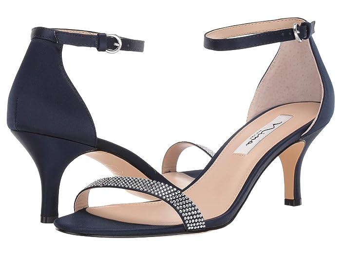 Nina  Clarice (New Navy) Womens Shoes