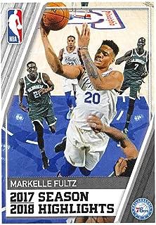 markelle fultz nba highlights