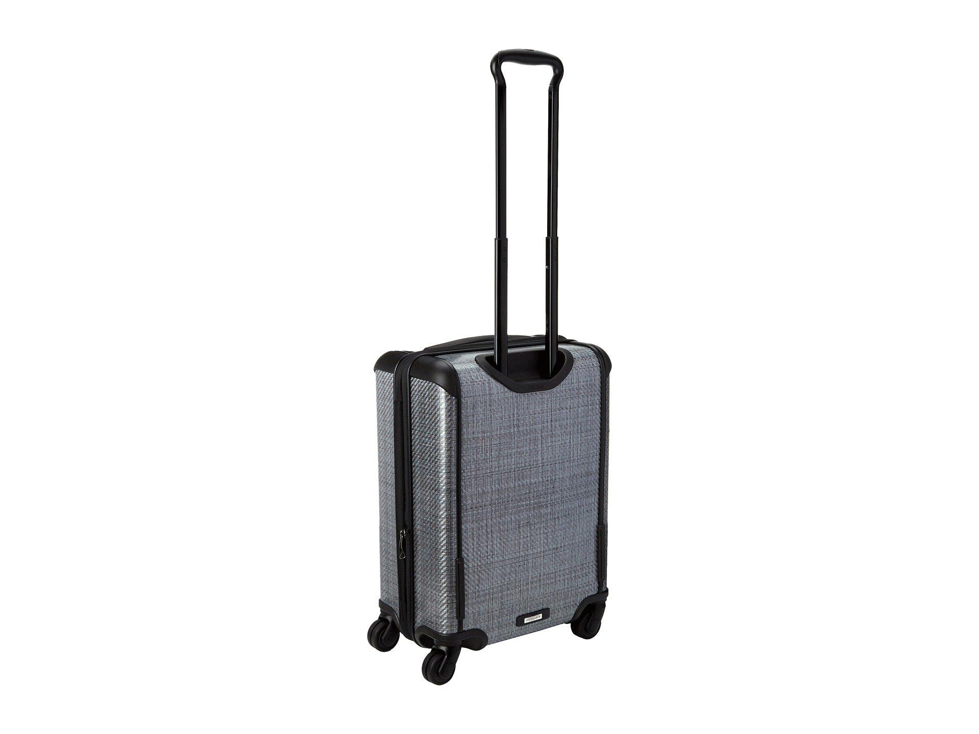 Tumi Max graphite on Tegra Continental T Carry lite® Expandable zr1wUqz