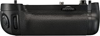 Nikon MB-D16 Multi Power Battery Pack, Black