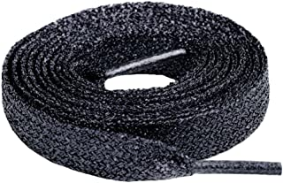 Best black glitter shoelaces Reviews