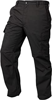 Mens Core Cargo Lightweight Work Pant