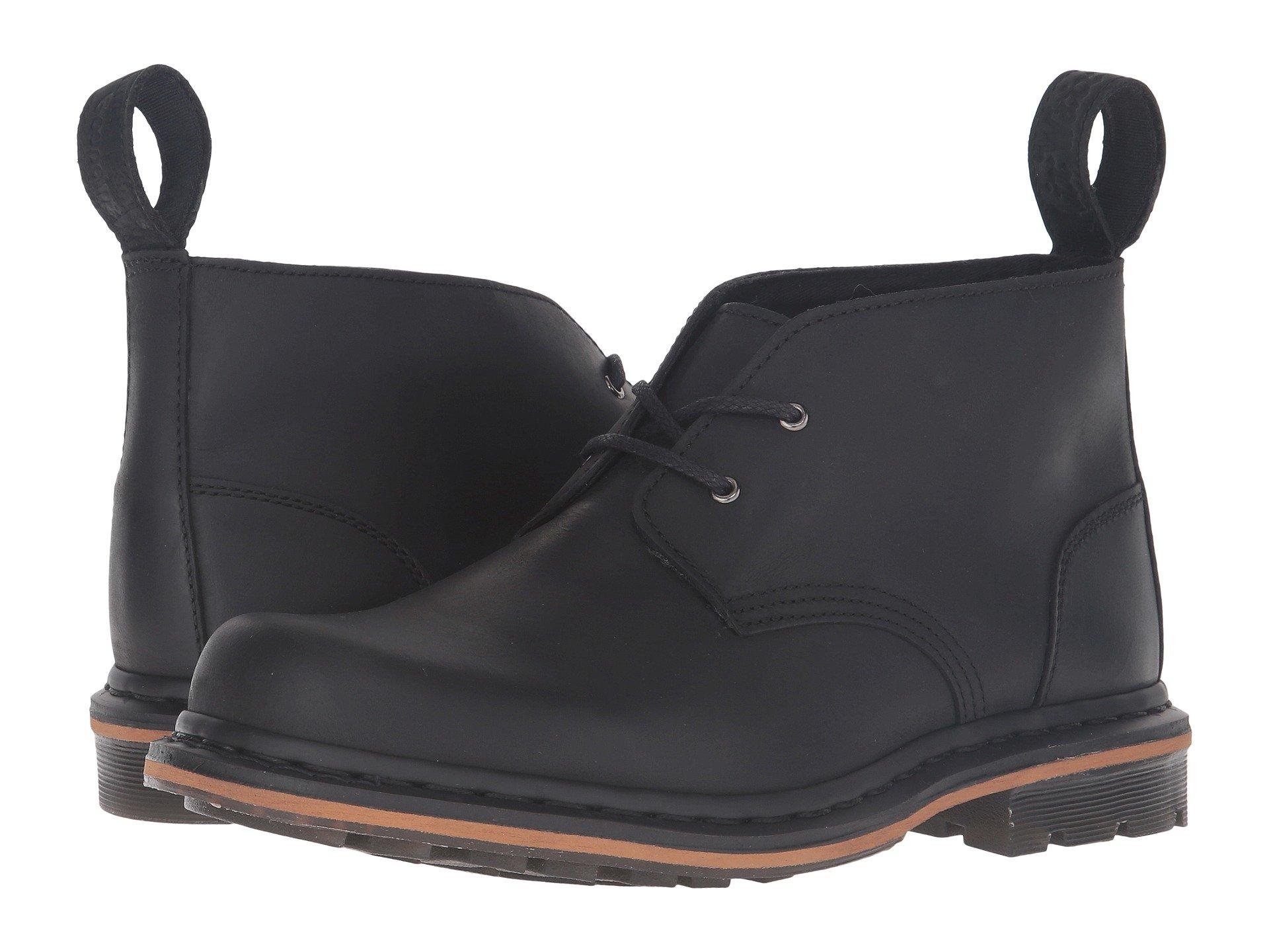 Deverell Desert Boot