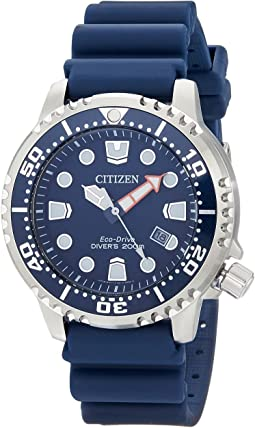 Citizen Watches BN0151-09L Promaster Professional Diver