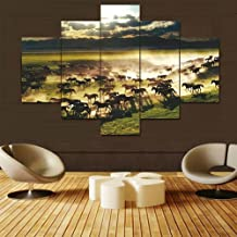 blank gallery wrapped canvas