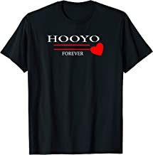 Hooyo forever vintage t shirt