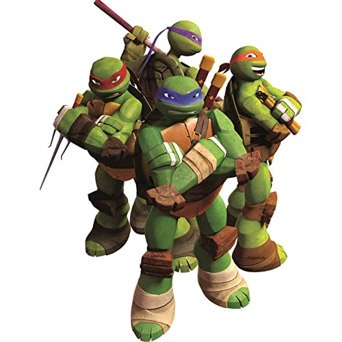 Teenage Mutant Ninja Turtles Wallpaper Amazoncom