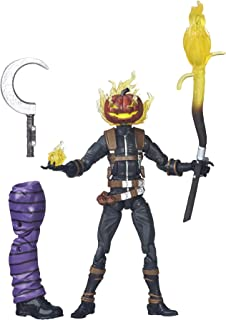 Marvel Legends Series: Villains of the Night: Marvel's Jack O'Lantern