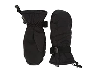 Seirus GORE-TEX(r) Phantom Mitt (Black) Snowboard Gloves