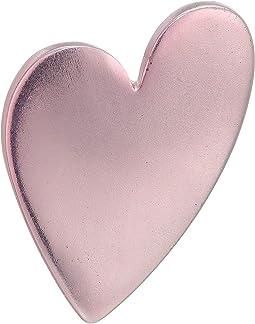 Pink Patina