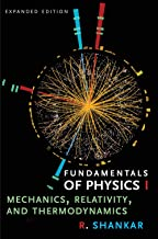 Fundamentals of Physics I: Mechanics, Relativity, and Thermodynamics