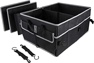"Tahoe Trails 21.7"" Collapsible Trunk Organizer for Car Storage 