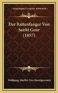 Der Rattenfanger Von Sankt Goar (1857)
