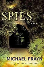 Best spies by michael frayn Reviews