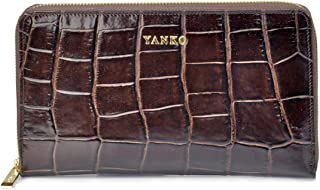Amazon.es: yanko - Carteras, monederos y tarjeteros: Equipaje